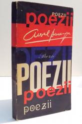 POEZII de AUREL BARANGA , 1973