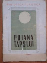 POIANA TAPULUI.MONOGRAFIE DE POLDI B. RAZU  1947