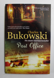 POST OFFICE by CHARLES BUKOWSKI , 2009