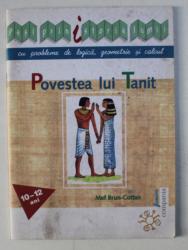 POVESTEA LUI TANIT de MEF BRUN-COTTAN , 1998