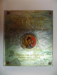 POVESTEA TINUTULUI NARNIA DIN ARHIVELE ULTIMULUI REGE , CRONOLOGIE INTERACTIVA PORNIND DE LA CARTILE LUI CS LEWIS , 2007