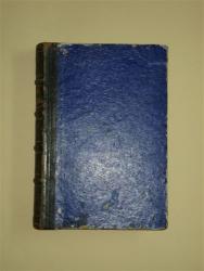 POVESTEA VORBEI, DE ANTON PANN, BUCURESTI 1852