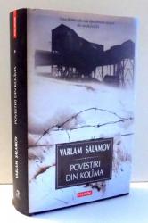 POVESTIRI DIN KOLAMA de VARLAM SALAMOV , 2015
