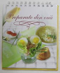 PREPARATE DIN OUA , traducere de ELENA VIZIR , 2002
