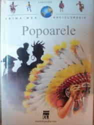 PRIMA MEA ENCICLOPEDIE . POPOARELE , 2003