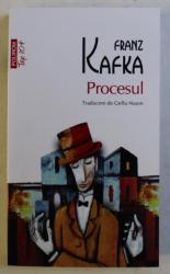 PROCESUL , roman de FRANZ KAFKA , 2019