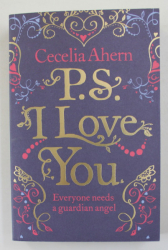 P.S I LOVE YOU by CECELIA AHERN , 2012