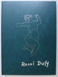 RAOUL DUFY , 1970