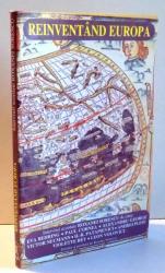 REINVENTAND EUROPA de ROXANA SORESCU , 1998