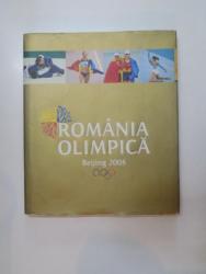 ROMANIA OLIMPICA , BEIJING 2008