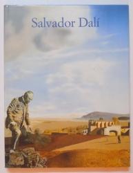 SALVADOR DALI 1904 - 1989 - EXZENTRIK UND GENIE von CONROY MADDOX