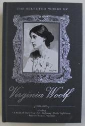 SELECTED WORKS OF VIRGINIA WOOLF , 2012