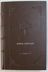 SFANTA SCRIPTURA TRADUSA IN VREMEA REGELUI CAROL II DIN INDEMNUL PREA SFINTITULUI PATRIARHULUI MIRON CRISTEA (1936)