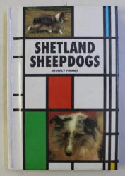 SHETLAND SHEEPDOGS by BEVERLY PISANO , 1994