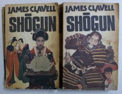 SHOGUN VOL I - II de JAMES CLAVELL , 1992