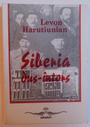 SIBERIA DUS- INTORS de LEVON HARUTIUNIAN , 2001