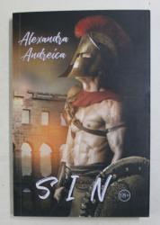 SIN de ALEXANDRA ANDREICA , 2020