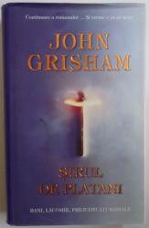 SIRUL DE PLATANI de JOHN GRISHAM , 2014