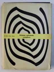 SISTEME AUTOMATE COMPLEXE de S . CALIN  si CONST . BELEA , 1973