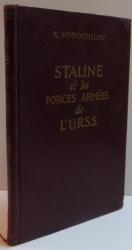 STALINE ET LES FORCES ARMEES DE L'U.R.S.S , 1951