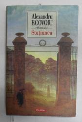 STATIUNEA de ALEXANDRU ECOVOIU , 2007