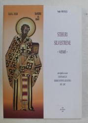 STIHURI SILVESTRIENE  - versuri religioase de VASILE MUSTATA , 2007