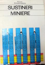 SUSTINERI MINIERE,BUCURESTI 1973-NICOLAE LETU