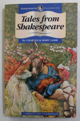 TALES FROM SHAKESPEARE by CHARLES AND MARY LAMB , 1994