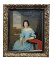 Tanara Domnita, Anonim, cca. 1840