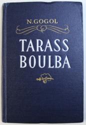 TARASS BOULBA par N. GOGOL