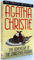 THE ADVENTURE OF THE CHRISTMAS PUDDING by AGATHA CHRISTIE , 1960