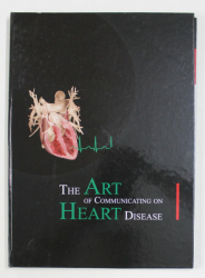 THE  ART OF COMMUNICATIONS ON HEART DISEASE , 2015 , CONTINE CD *