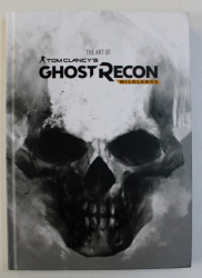 THE ART OF TOM CLANCY 'S GHOSTRECON WILDLANDS , 2017
