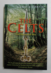 THE CELTS by PETER BERRESFORD , 2003