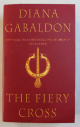 THE FIERY CROSS by DIANA GABALDON , 2002