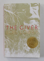 THE GIVER by LOIS LOWRY , 1993