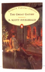 THE GREAT GATSBY by F. SCOTT FITZGERALD , 1994
