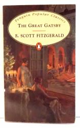 THE GREAT GATSBY by F. SCOTT FITZGERALD , 1994
