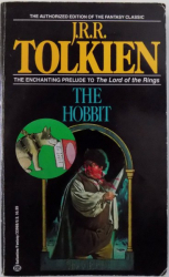 THE HOBBIT by J. R. R. TOLKIEN , 1982