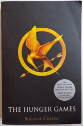 THE HUNGER GAMES by SUZANNE COLLINS , 2011