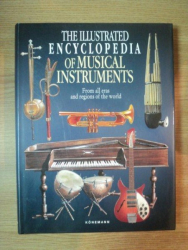 THE ILLUSTRATED ENCICLOPEDIA OF MUSICAL INSTRUMENTS , 2006