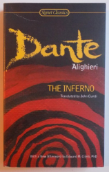 THE INFERNO by DANTE ALIGHIERI , 2009