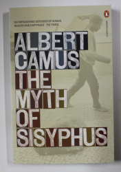 THE MYTH OF SISYPHUS by ALBERT CAMUS , 2000