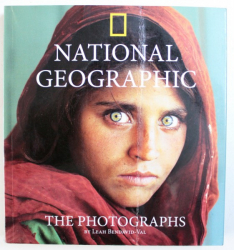 THE PHOTOGRAPHS - NATIONAL GEOGRAPHIC  by LEAH  BENDAVID  - VAL , 1994