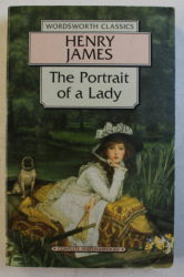 THE PORTRAIT OF A LADY by HENRY JAMES -1996