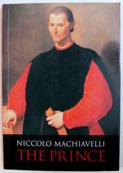 THE PRINCE by NICCOLO MACHIAVELLI , 2014