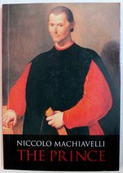 THE PRINCE by NICCOLO MACHIAVELLI , 2014