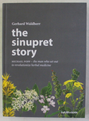 THE SINUPRET STORY by GERHARD WALDHERR , 2019