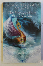 THE VOYAGE OF THE DAWN TREADER by C. S. LEWIS , ILLUSTRATED by PAULINE BAYNES , 2001