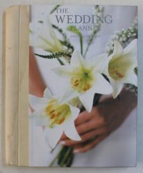 THE WEDDING PLANNER by ANTONIA SWINSON , 2006